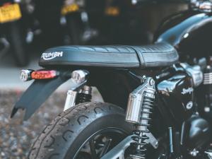 Moto Guzzi Shock Absorbers