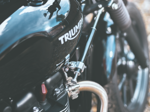 New Street Twin 900 (2019 on)