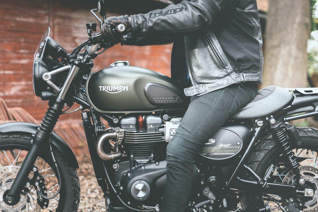 Motorcycle Parts & Spares Online | TEC Bike Parts